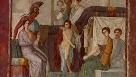 3 Casa di Lucrezio Frontone