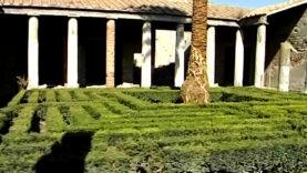 4 Casa del Labirinto