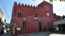 Anacapri Casa Rossa