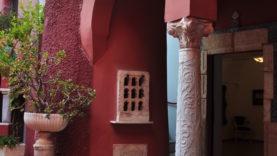Anacapri Casa Rossa2