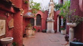 Anacapri Casa Rossa7
