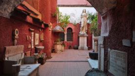 Anacapri Casa Rossa8