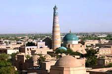 Andijon Juma Mosque & Madrassah 3