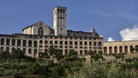 Assisi Basilica (3)