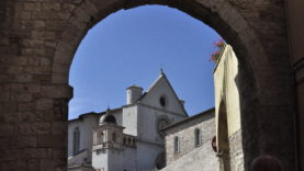 Assisi Basiliche a2