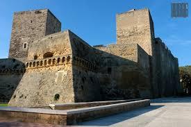 Bari Castello 2
