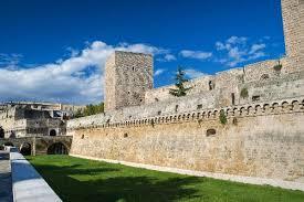 Bari Castello