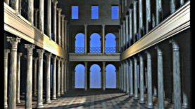 Basilica Giulia corr
