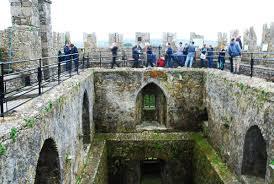 Blarney Castle 41