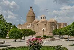 Bukhara Chashma Ayub 3