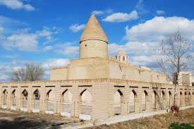 Bukhara Chashma Ayub