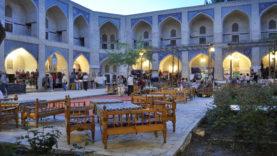 Bukhara Madrasa Nadir Divambeg04