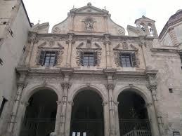 Cagliari San Michele
