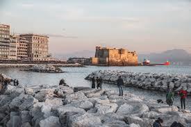 Castel dell'Ovo 2