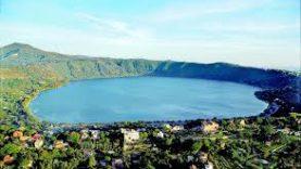 Castelgandolfo lago