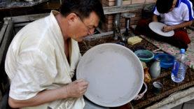 Ceramiche Rishtan 07