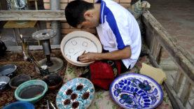 Ceramiche Rishtan 08