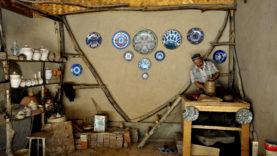 Ceramiche Rishtan 10