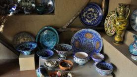Ceramiche Rishtan 12