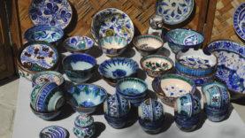 Ceramiche Rishtan 13