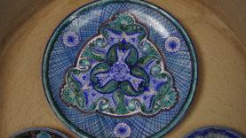 Ceramiche Rishtan 18