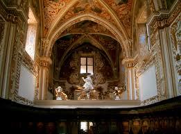 Certosa di Padula (1)