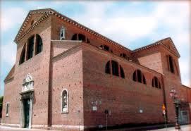 Chioggia Duomo