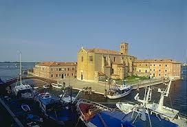 Chioggia San Domenico
