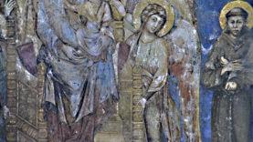 Cimabue Maestà