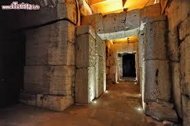Colosseo sotterranei 2
