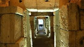 Colosseo sotterranei