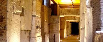 Colosseo sotterranei 3