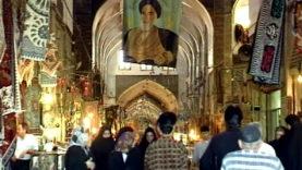 D29-Isfahan bazar