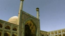 D39-Isfahan Moschea Venerdì