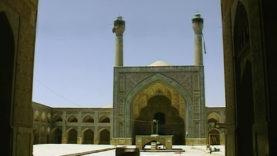 D40-Isfahan Moschea Venerdì