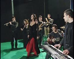Elena Bonelli teatro