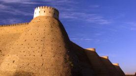 Fortezza Ark