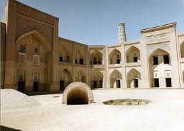 Khiva Madrasa di Matpana Bay