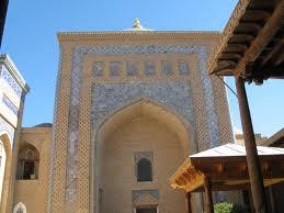 Khiva- Pahalavon Mamud4