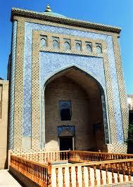 Khiva- Pahalavon Mamud5