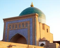 Khiva- Pahalavon Mamud6