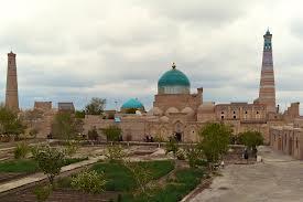 Khiva- Pahalavon Mamud7