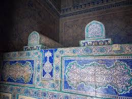 Khiva- Pahalavon Mamud9