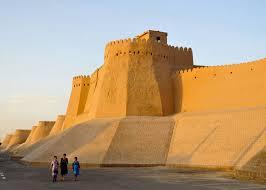 Khiva mura9