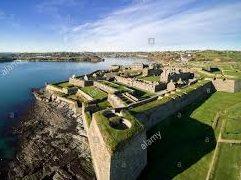 Kinsale charles Fort