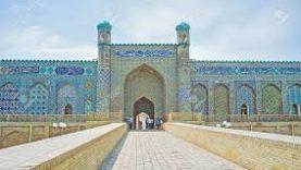 Kojkand palazzo del Khan