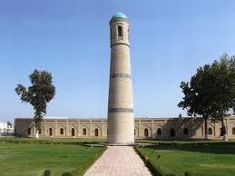 Kojkand palazzo del Khan 3