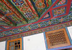 Kojkand palazzo del Khan 4