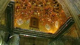 L05-Shiraz Moschea Specchi)