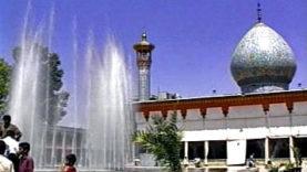 L07-Shiraz Moschea Specchi